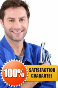 our plumbers will always provide 100% satisfaction guarantee jobs
